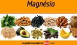 Top 5 de Beneficios do Magnésio