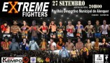 Evento Extreme Fighters
