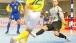 Falcão o rei do Futsal que golo... é mesmo GOLO