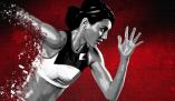 Correr lento sobrecarrega mais os joelhos que rápido