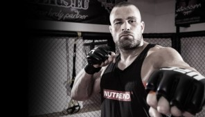 Entrevista com o super atleta MMA UFC Karlos Vemola