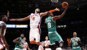 Apresentação dos New York Knicks (NBA)