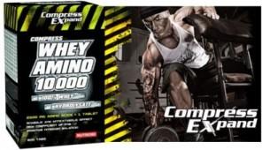 Qual o suplemento essencial para construir um corpo musculado?