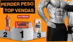 Perder peso com a Nutrend