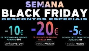 Semana Black Friday