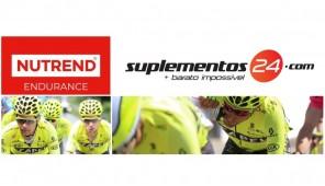 Parceria para 2018 com a Equipa Profissional de Ciclismo Efapel