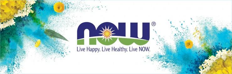 Nutrex & Now Foods em Stock