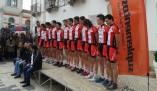 Equipa Profissional de Ciclismo Louletano-Dunas Douradas-Suplementos24
