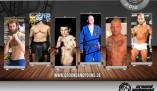 Motivacional MMA da Trec Nutrition